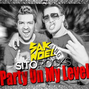 Party on My Level - Single