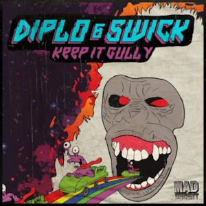 Keep It Gully - Single