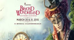Annunciata la line up dell'evento di Insomniac Beyond Wonderland con Hardwell protagonista assoluto