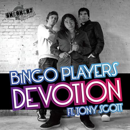 Devotion (feat. Tony Scott)