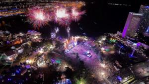 Ultra Music Festival 2014 le immagini migliori dell'evento a Miami