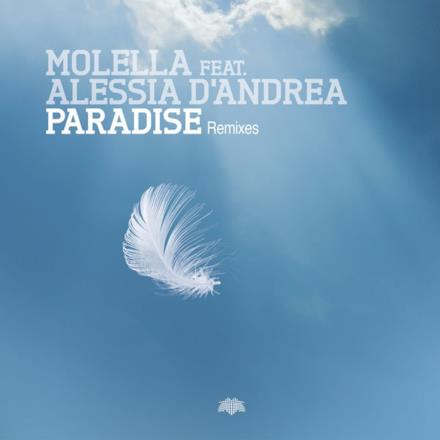 Paradise (Remixes) [feat. Alessia D'Andrea] - EP