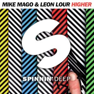 Higher (Extended Mix) - Single