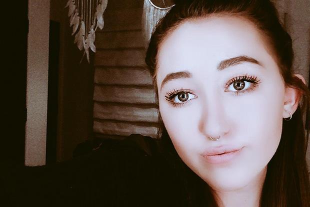 Noah Cyrus, la sorella di Miley Cyrus