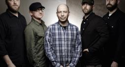 La band post-rock scozzese Mogwai