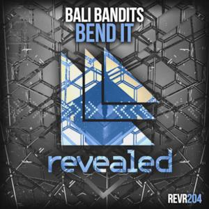 Bend It - Single