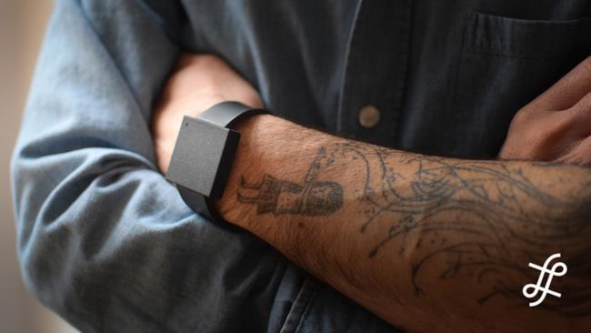 Il nuovo device Basslet dalla start-up tedesca