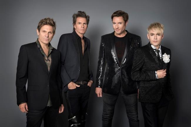 Duran Duran a X factor
