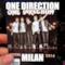 One Direction Milan