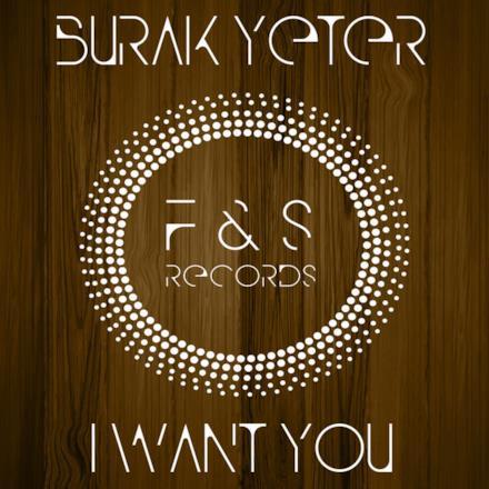 I Want You - Single