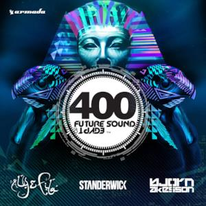 Future Sound of Egypt 400 (Mixed by Aly & Fila, Standerwick & Bjorn Akesson)