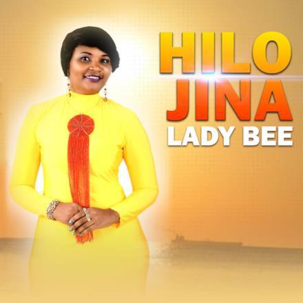 Hilo Jina - Single