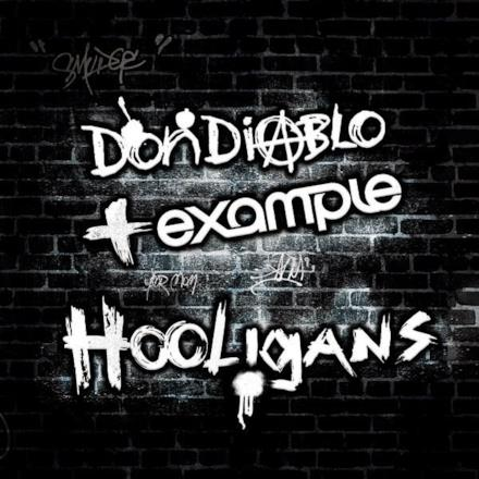 Hooligans (Radio Edit) - Single