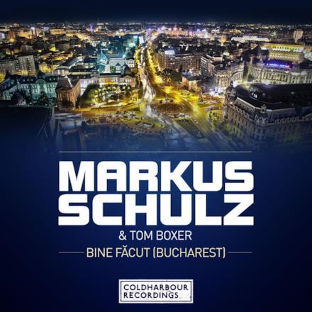 Bine Facut (Bucharest) [Radio Edit] - Single