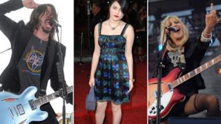 Courtney Love accusa Dave Grohl di sedurre la figlia Frances Bean