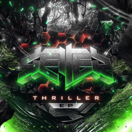 Thriller - EP