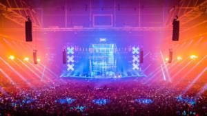 Amsterdam Music Festival 2015 le migliori immagini del DAY1