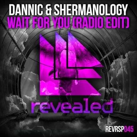 Wait For You (Radio Edit) - Single