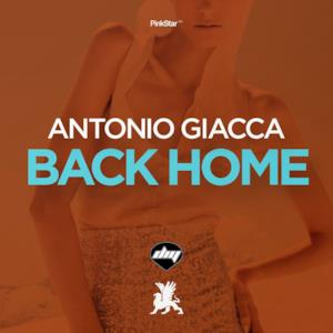 Back Home - Single