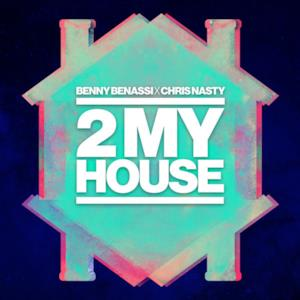 2 My House - Single