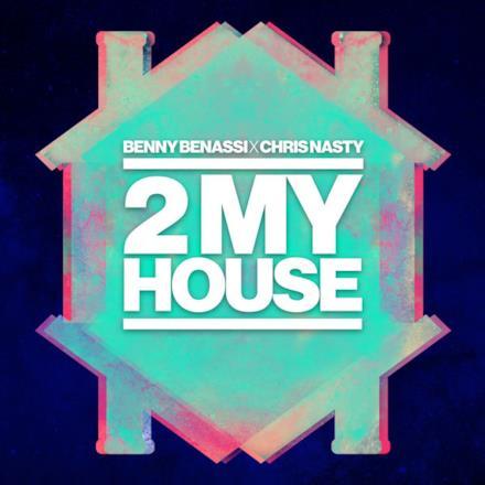 2 My House - Single