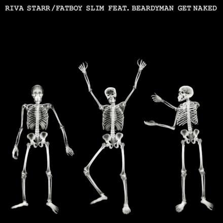 Get Naked (Remixes) [feat. Beardyman] - EP