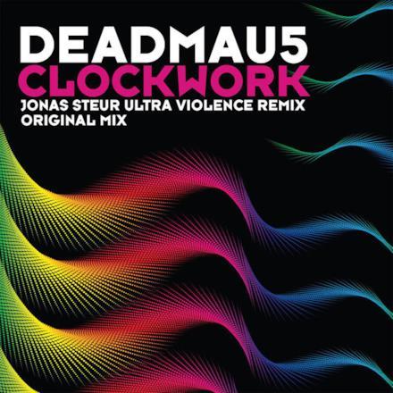 Clockwork - EP