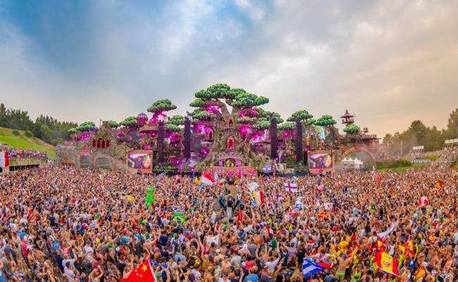 Tomorrowland 17
