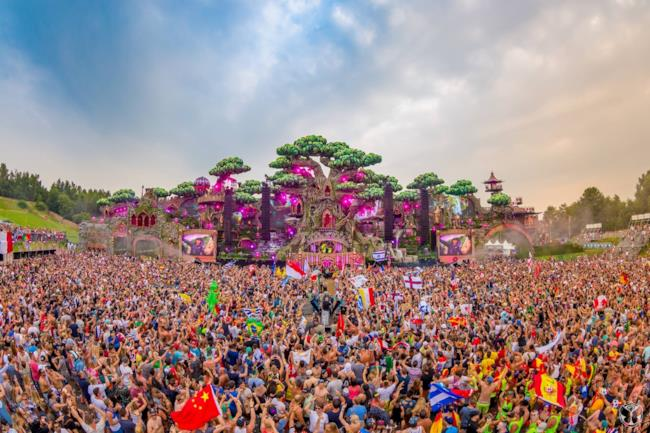 Tomorrowland 17