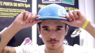 Moreno Donadoni alias Stecca