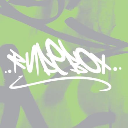 Rudebox - EP