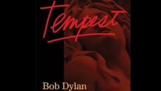 Bob Dylan: Tempest è il nuovo album in uscita l'11 settembre 2012