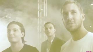 Calvin Harris & Alesso: Under Control è il nuovo singolo alla fine del mondo