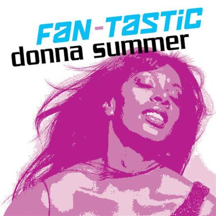 Fan-Tastic: Donna Summer
