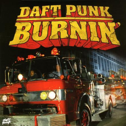 Burnin' - EP
