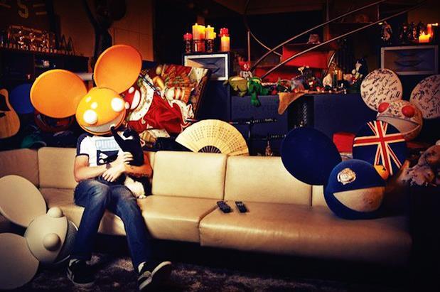Deadmau5 sarà il presentatore del Cat Film festival nella sua città natale, Toronto