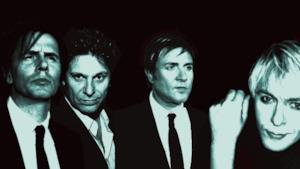 Duran Duran a Milano 2011, iTunes è il futuro della musica
