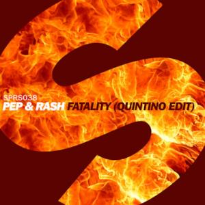 Fatality (Quintino Edit) - Single