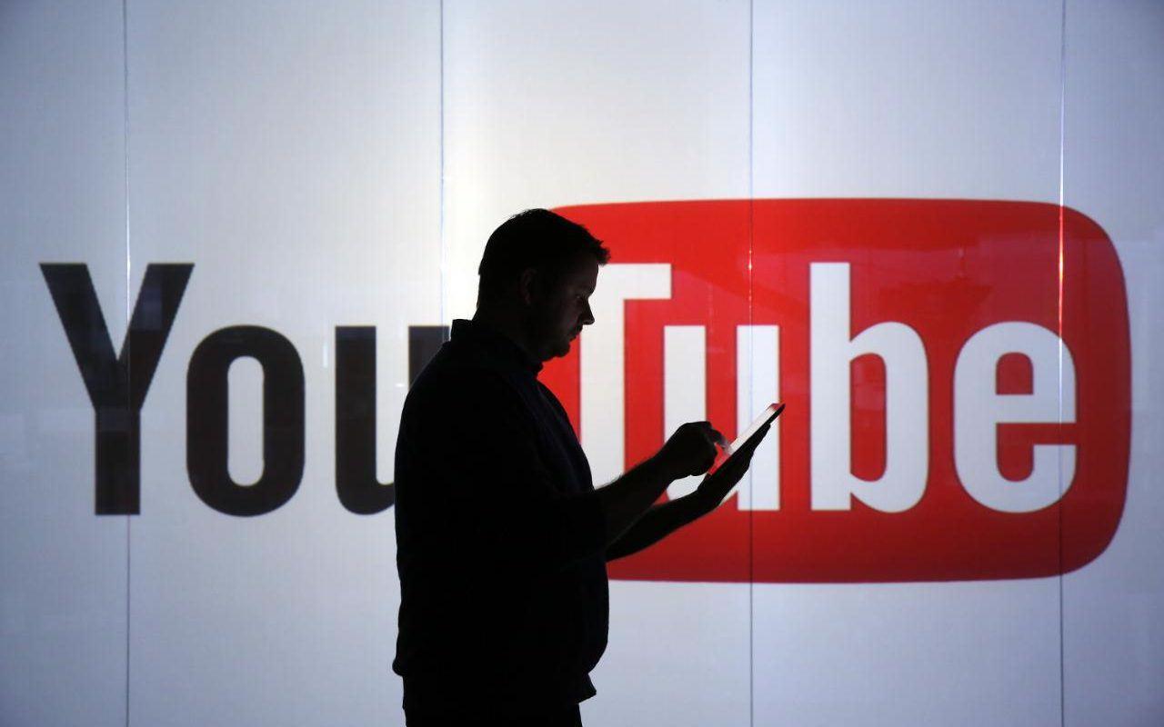 LA risposta di Youtube alle accuse degli degli artisti