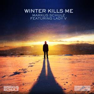 Winter Kills Me (feat. Lady V) - Single