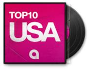 Icona Classifica USA Top 10