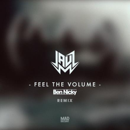 Feel the Volume (Ben Nicky Remix) - Single