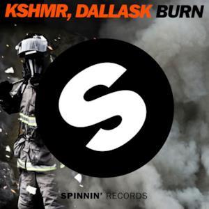Burn - Single