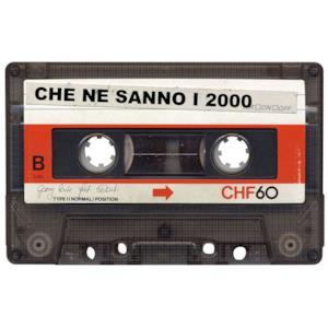 Che Ne Sanno I 2000 (feat. Danti) - Single