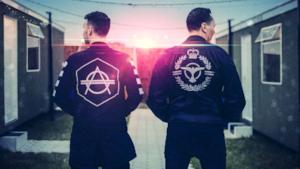 Classifica dance 2 ottobre 2015, Tiësto & Don Diablo scalzano Dzeko & Torres