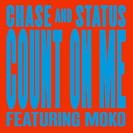 Count On Me (Remixes) [feat. Moko] - EP