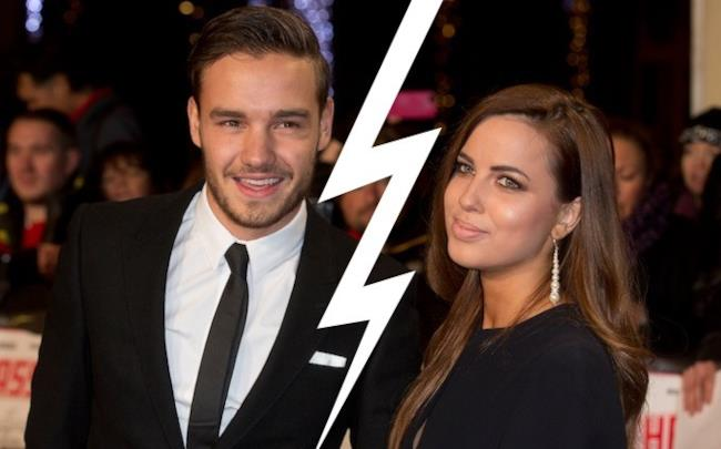 Liam Payne e Sophia Smith insieme ma separati da un fulmine