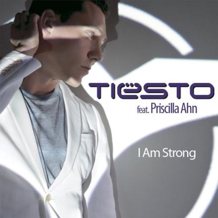 I Am Strong (feat. Priscilla Ahn) - Single