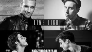 Fred de Palma, Shade, Blasterz, Tommi Spark - live Milano