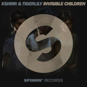 Invisible Children - Single